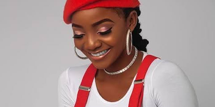 Simi Agrees To Perform At A Fan's Wedding For Free, Groom Gets Free Suit Too