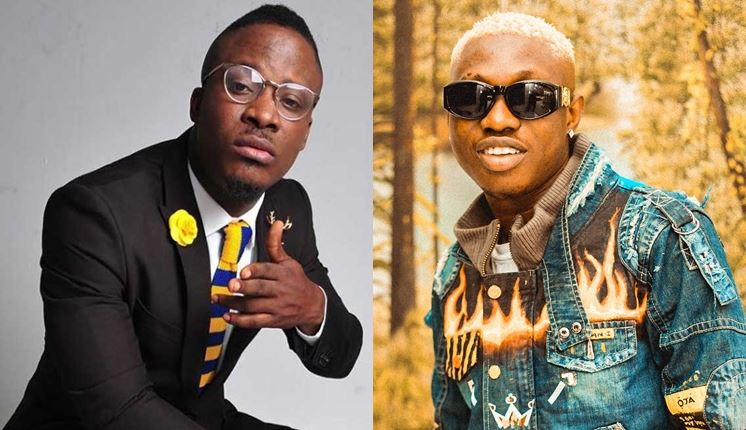 Jaywon Accuses Zlatan Ibile Of Intellectual Property Theft