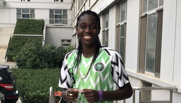 2019 FIFA WWC: We have to concentrate - Asishat Oshoala