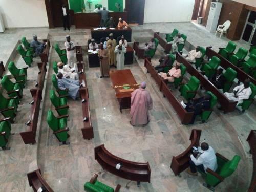 Jigawa Assembly Elects Garba Kareka As Speaker