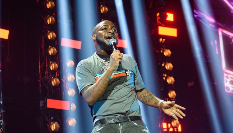 'They Don't Show You The Beautiful Parts Of Africa'– Davido Talks African Music, Culture