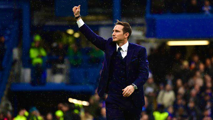 Drogba, Makelele To Join Lampard At Chelsea