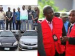 EFCC Smokes Out 7 Yahoo boys In Abuja