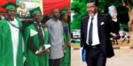 Kanayo O. Kanayo Graduates from UNIABUJA with degree in Law