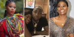 Sophia Momodu sends Davido a father's day message, says he gets on her nerves