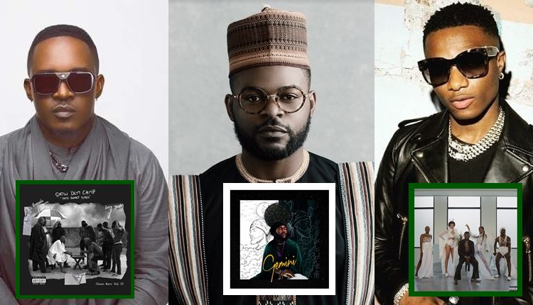 Six Nigerian Albums That Are Culturally Relevant, But Underappreciated
