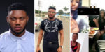 Regina Daniels' Ex, Somadina Adinma has moved on, now dating beauty Queen, Muna (video)