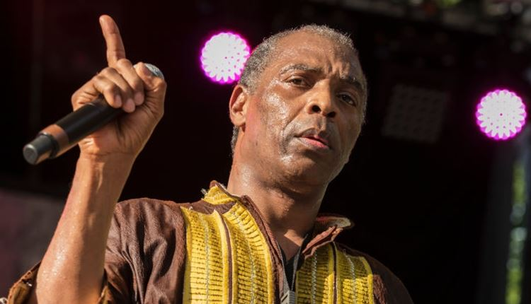 Femi Kuti Billed To Perform At AFCON Opening Ceremony