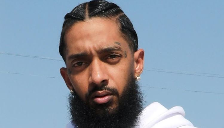 Late Nipsey Hussle To Be Honoured With Humanitarian Award At 2019 BET Awards