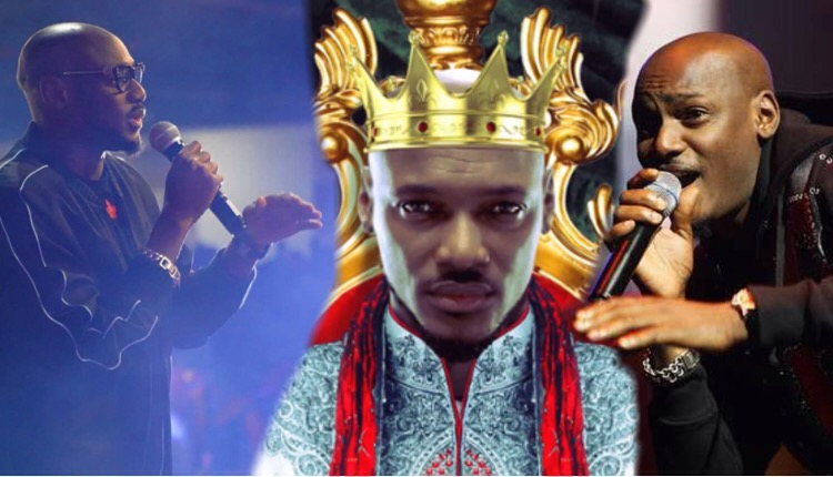 2Baba Celebrates His 20 Years Reign In Nigerian Music Industry With A Short Story Starring RMD