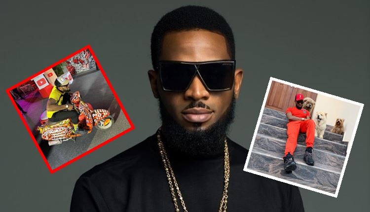What To Expect In D'Banj's Upcoming Series, 'Adventures Of The Koko Master'