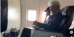 Nigerian who ordered Soyinka out of his seat breaks silence, opens up