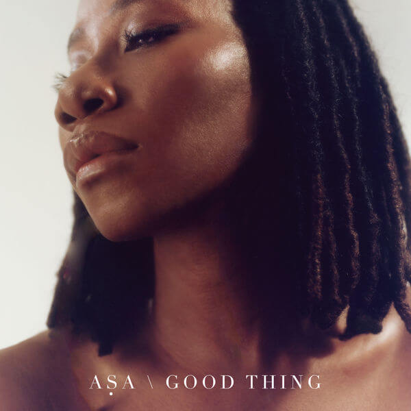 Asa Drops Surprise Single, 'Good Thing'