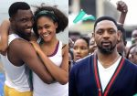 Nigerians reacts to Timi Dakolo's wife, Busola's molestation story (VIDEO)