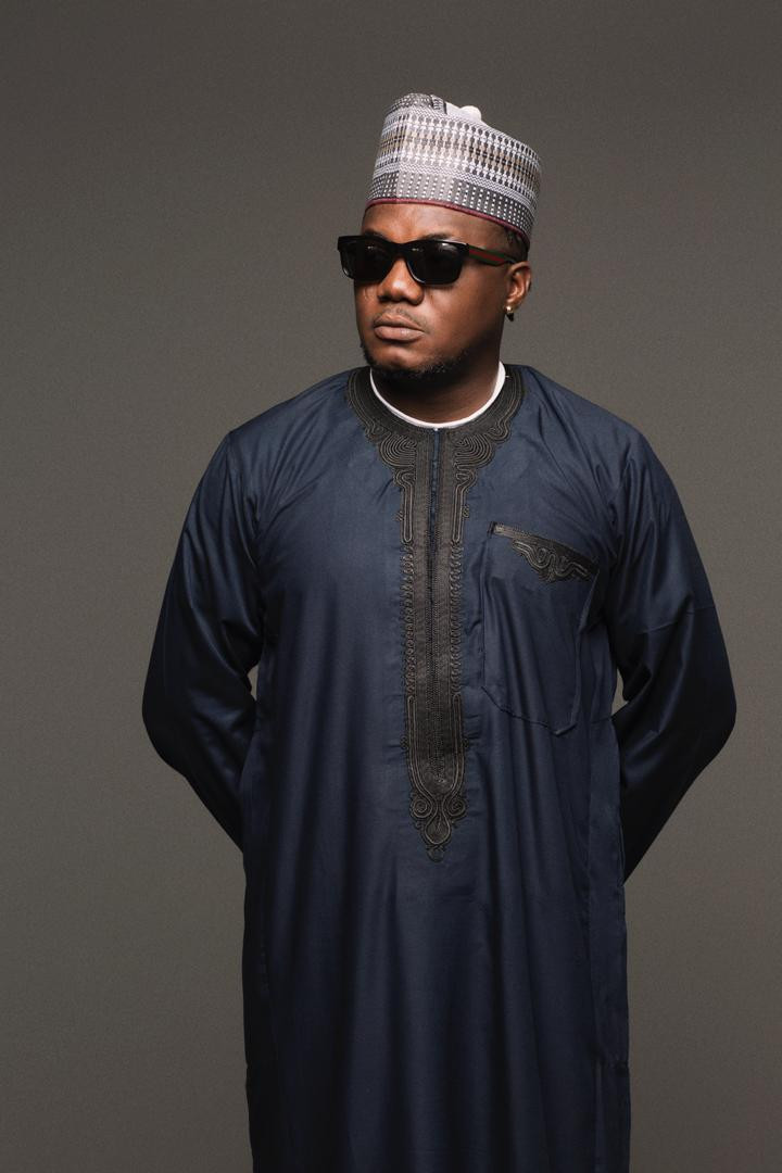 Rapper CDQ just released a song titled Onye-Eze