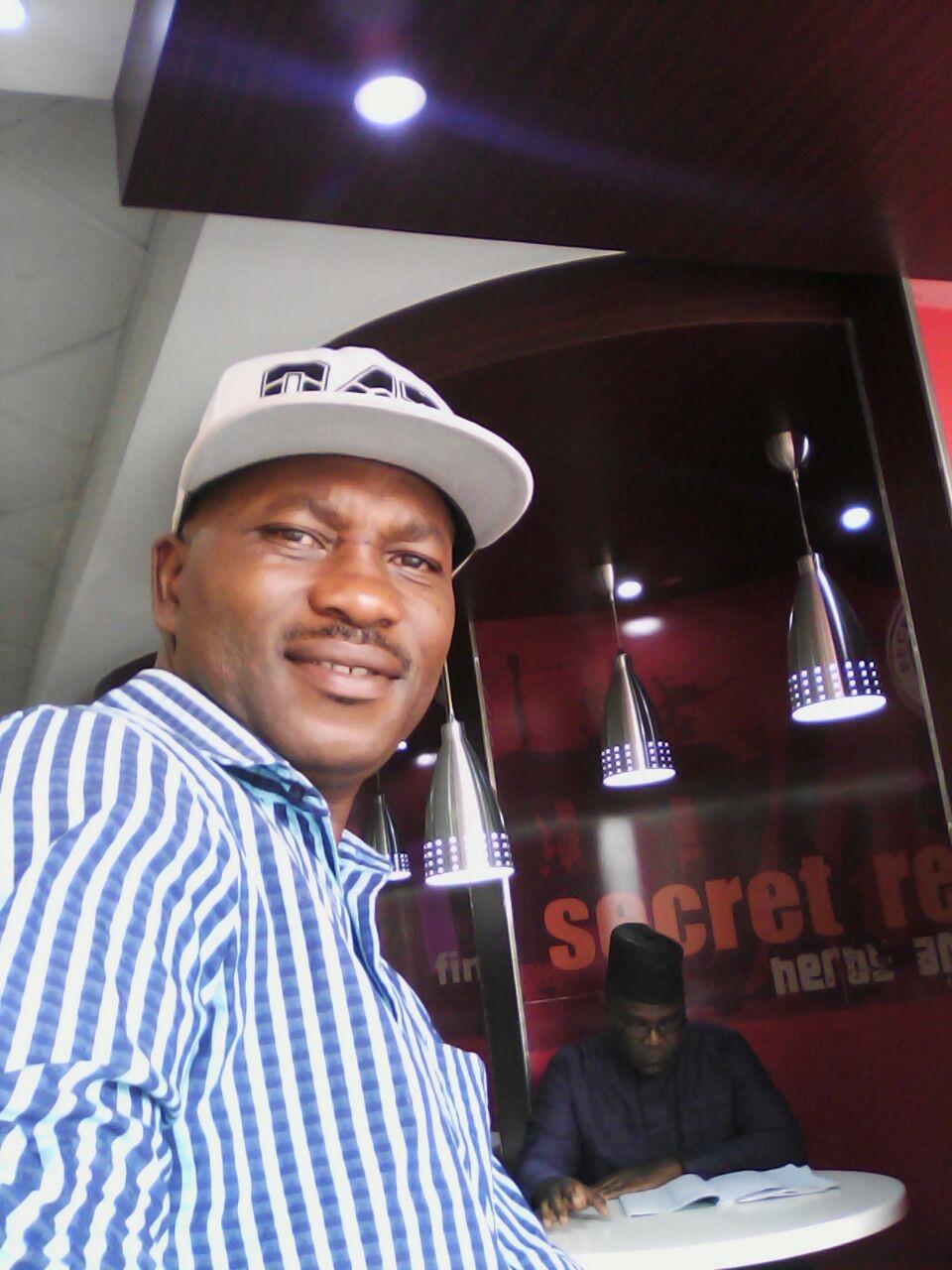 Kensteve Anuka, Movie Producer, Kensteve Anuka who featured Bobrisky in his movie finally speak