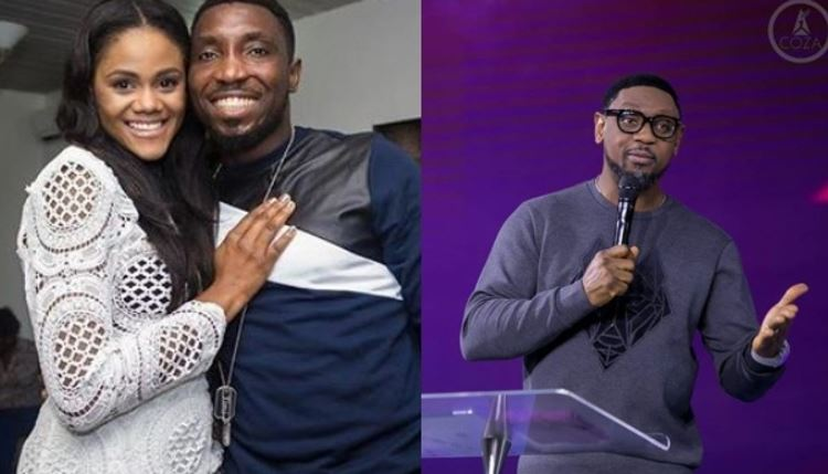'I Have Neither Met Biodun Fatoyinbo Nor Been A Member Of COZA' – Timi Dakolo Shuts Social Media Bullies Up!