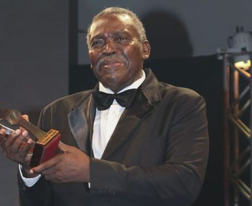 Olu Jacobs defies death rumours, clocks 78