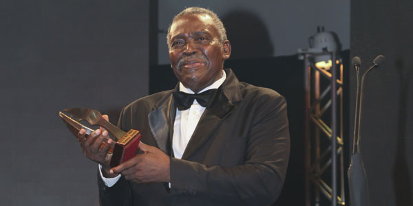All You Need To Know About Veteran Actor Olu Jacobs