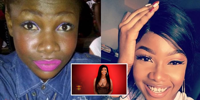 Image result for Tacha Dark Skin Throwback Photos Surfaced on Internet