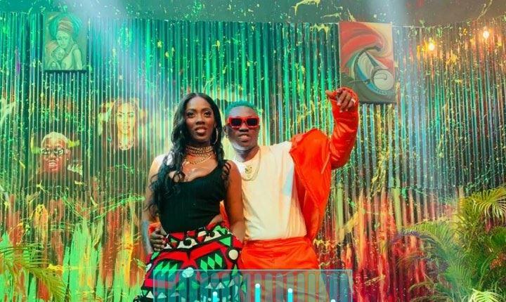 Tiwa Savage Shines On Zlatan Ibile's New Flick, 'Shotan'