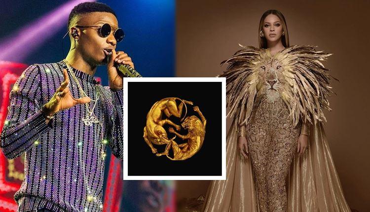 Fans Applaud Wizkid's Fabulous Effort On Beyonce's New ...