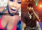 Lion King: Lady Mocks Davido over omission in Benyonce's Album
