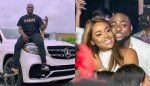 'What Davido and Chioma did to me' – Singer Peruzzi