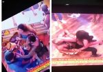 BBNAIJA 2019: Ike Fights Tuoyo For Rocking His Partner, Mercy (Video)
