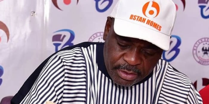 New Endorsement Deal signed by Popular Actor, Funsho Adeolu