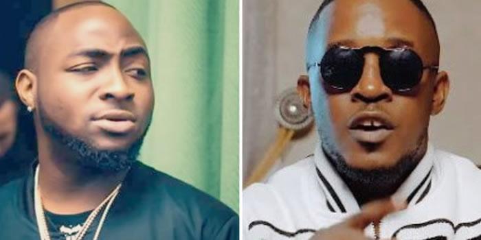 M.I Abaga tackles  Davido On Social Media