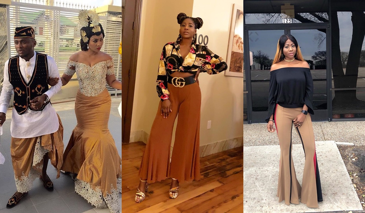 See the Five Women That Ubi Franklin Has Impregnated Within 4 Years