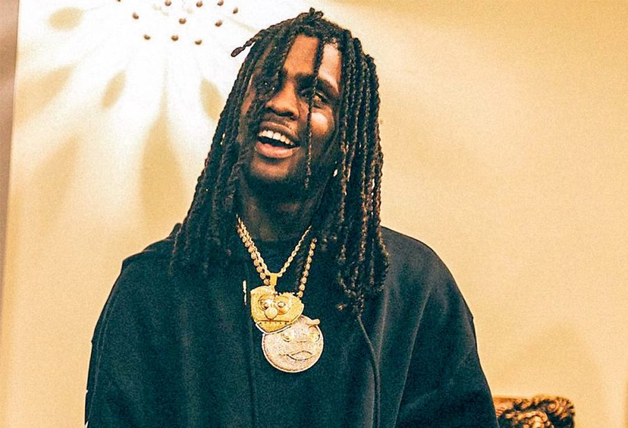 US Rapper, Chief Keef, Reportedly Expecting 10th Child With 10th Baby Mama'
