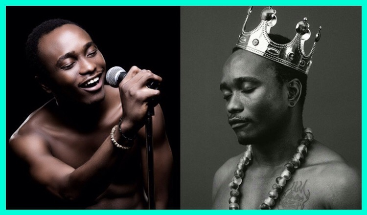 Brymo Crowns Self Greatest Singer Alive… Here's What Fans Think
