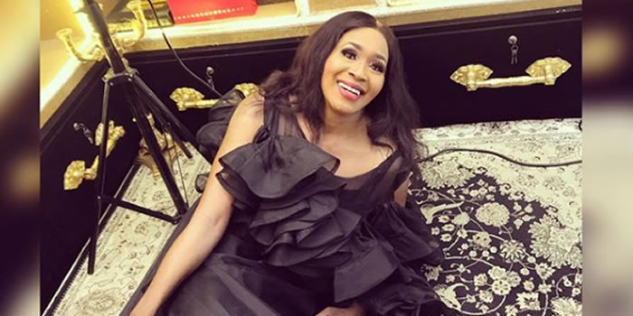 Image result for Kemi Olunloyo Set To Leave The Nigerian Scene, Back To America