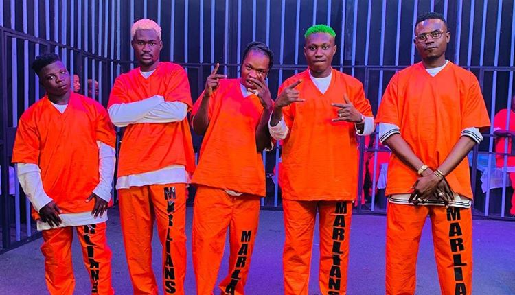 Naira Marley Shows Prison Life In Movielike Video Of 'Soapy' (Watch)
