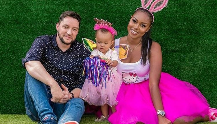 'We're Not Together' – Yvonne Nelson Confirms Baby Daddy Break Up Rumours