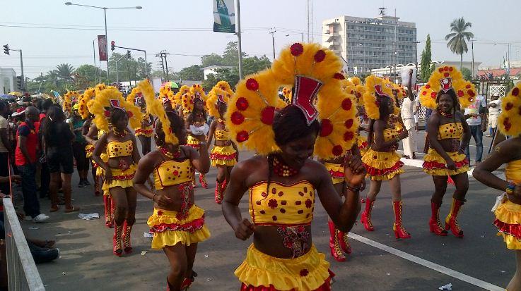 Osun Cultural Carnival Rebrands To Nigeria Cultural Carnival