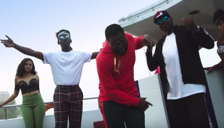 DJ Jimmy Jatt Finally Releases Video For Mr. Eazi And Skales-Assisted Single, 'Halima'