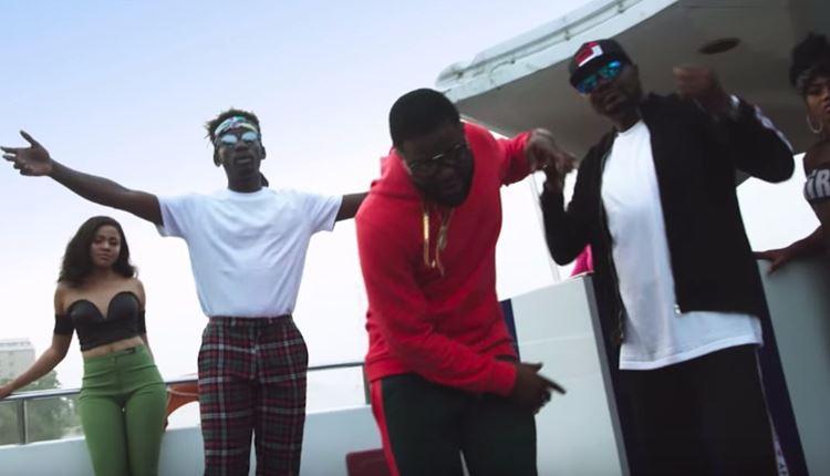 DJ Jimmy Jatt Finally Releases Video For Mr. Eazi And Skales-Assisted Single, 'Halima'