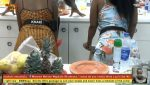 BBNaija 2019: Tacha Teaches Khafi How To Twerk (VIDEO)