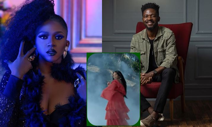Waje Is All About Love In Video For Johnny Drille-Assisted Music, 'Udue' (Watch)