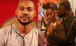 'Why Gedoni Is with Khafi', Evicted housemate, Joe Reveals