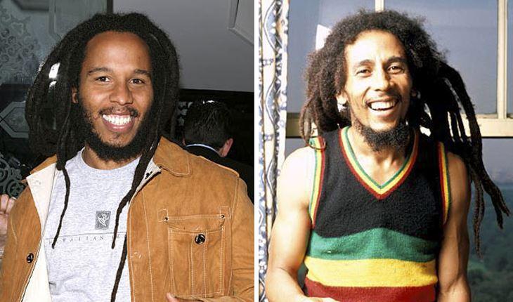 I Smoke Marijuana To Have Spiritual Insight, Not For 'Fun' – Bob Marley's Son, Ziggy