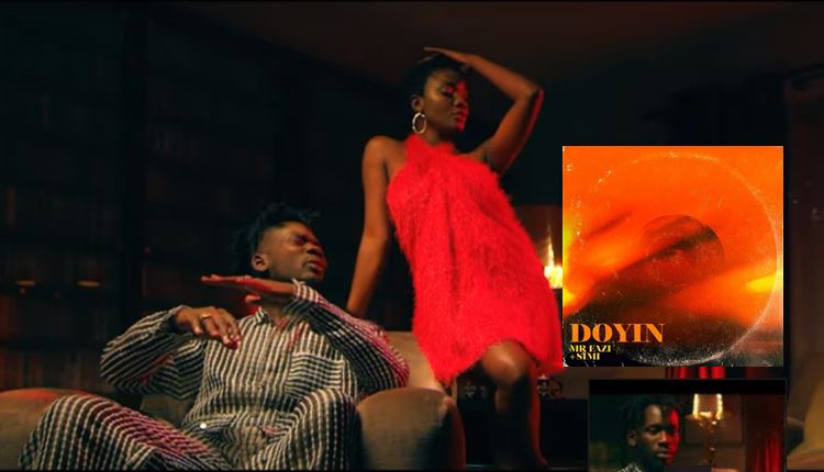 Mr Eazi And Simi Join Forces On Remarkable Love Song, 'Doyin' (Watch)