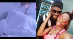 BBNaija: Gedoni and Khafi caught doing their 'usual' last night (video)