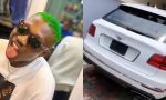 Zlatan Ibile Buys N75M Bentley Bentayga SUV (Video)