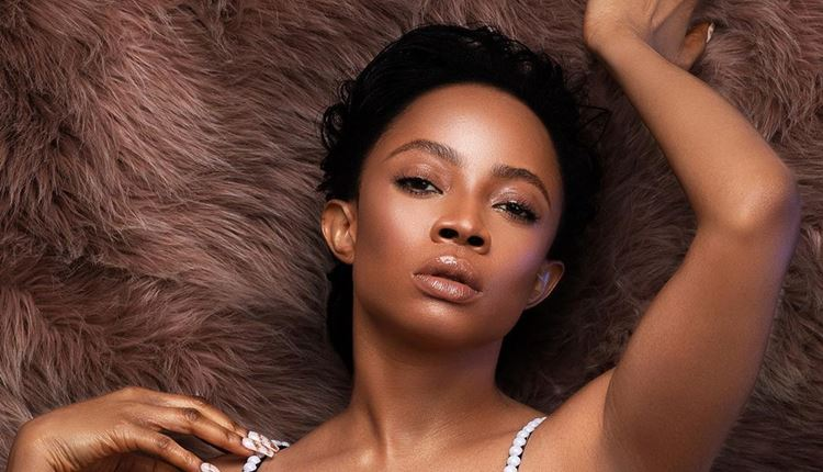 Toke Makinwa's Advice Of Doom And The Boring Relationship