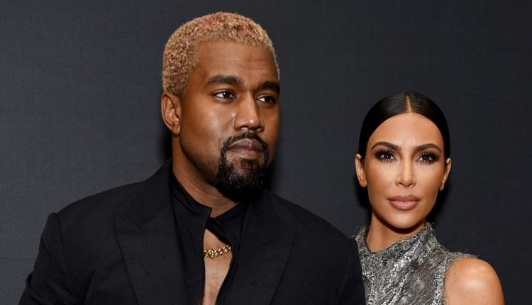 Kanye West Titles New Album 'Jesus Is King', Kim Kardashian Reveals