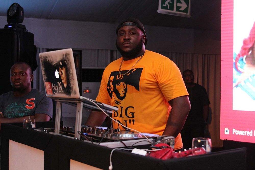 Image result for DJ Big N